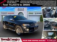Your search is over with this 2015 Jeep Grand Cherokee.