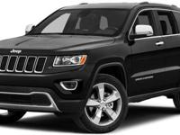 2015 Jeep Grand Cherokee, Granite Crystal Metallic