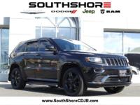 CARFAX One-Owner. 2015 Jeep Grand Cherokee High