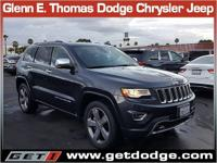 *Come take a look this 2015 Jeep Grand Cherokee