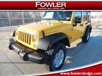 Come to Fowler Dodge! Real Winner! Are you searching