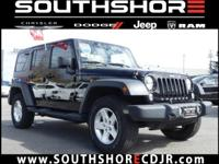 New Price! CARFAX One-Owner. Clean CARFAX. 2015 Jeep