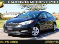 2015 Kia Forte LX THIS CAR COMES WITH EVERYTHING YOU