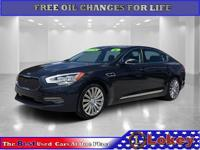 CARFAX One-Owner. Clean CARFAX. 2015 Kia K900 Premium