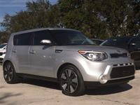Recent Arrival! *KIA CERTIFIED*, *CARFAX ONE
