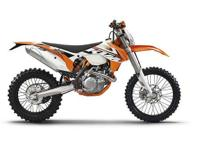 2015 KTM 500 XC-W the 500 XC-W is among the most