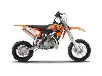 Bikes Motocross 2268 PSN. 2015 KTM 50 SX In Stock A