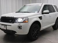 - 2015 Land Rover LR2 Base INCLUDES WARRANTY, SERVICE
