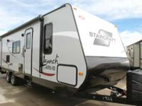 Travel Trailers Travel Trailers. 2015 Launch 28BHS 2015