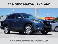ED MORSE MAZDA LAKELAND is pleased to be currently