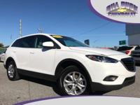 Recent Arrival! CARFAX One-Owner. This spacious 2015