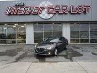 Check out this very nice 2015 Mazda3 i Touring! This
