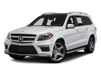 2015 Mercedes-Benz GL 63 AMG 4MATIC, Mercedes-Benz