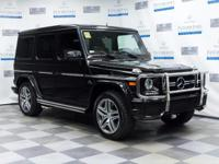 You can find this 2015 Mercedes-Benz G-Class G63 AMG
