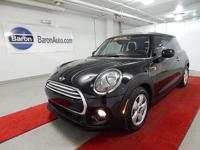 *One Owner - Heated Seats* This MINI includes: * HEATED