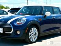 NAVIGATION CERTIFIED PREOWNED 1 OWNER!! 2015 MINI