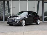 *MINI CERTIFIED PRE-OWNED WARRANTY THROUGH OCTOBER 2020