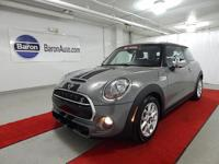 *CERTIFIED* AUTOMATIC - HEATED SEATS - MINI EXCITEMENT