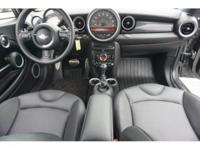 Looking for a 2015 MINI Cooper Convertible? This is