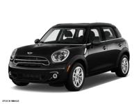2015 Certified Pre Owned MINI Cooper Countryman S!