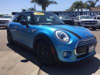 Options:  2015 Mini Cooper Hardtop 2Dr Hb Used|Blue