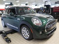 **2015 MINI COOPER**S**2DR**AUTOMATIC**PANORAMIC