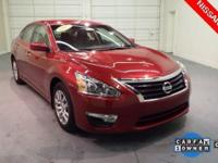 2015 Nissan Altima 2.5 S ** Hands-Free Phone System **