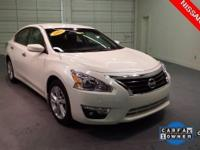 ** 2015 Nissan Altima 2.5 SV ** Hands-Free Phone System