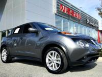 Nissan of St Augustine has a wide selection of