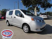 2015 Nissan NV200 SV ** Mini-Utility Van ** Navigation