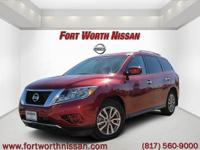 Certified Nissan 7 Year 100,000 mile warranty 2 YEARS