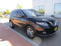 You need to come see this 1-owner Nissan Rogue! This