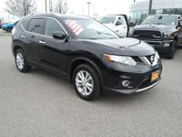This 2015 Nissan Rogue SV is offered to you for sale by