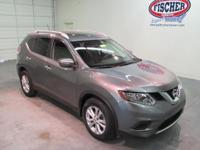2015 Nissan Rogue SV ** Nissan Certified Pre-Owned /