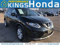New Price! CARFAX One-Owner. Clean CARFAX. 2015 Nissan