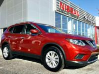 You can find this 2015 Nissan Rogue SV and many others