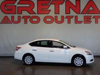 * GREAT DEAL AT $9,988 * * 2015 ** Nissan * * Sentra *