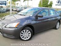 You can find this 2015 Nissan Sentra 4dr Sdn I4 CVT FE+