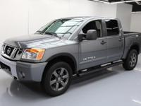 2015 Nissan Titan with Cloth Seats,Power Driver