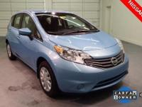 2015 Versa Note SV ** Like New only 100 miles!! **