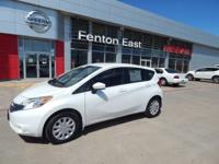 Contact Fenton Nissan East today for information on