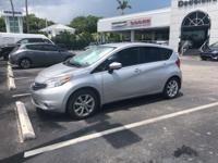 Dadeland Dodge is excited to offer this 2015 Nissan
