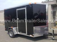 1- Cargo Trailers Cargo Trailers 4459 PSN. 2015 Other