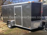 Cargo Trailers Cargo Trailers 4459 PSN. 2015 Other New