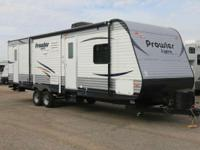 2015 Prowler by Heartland 305LX 2015 Prowler 305LX
