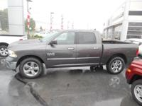 Look at this 2015 Ram 1500 SLT. Its Automatic