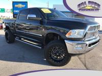 Immaculate one owner, new Chevrolet trade-in!! This Ram