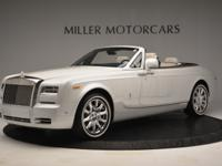 USA 1: This is a ONE of a kind bespoke Rolls-Royce