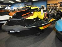 2015 Sea-Doo GTR 215 BRAND NEW! Watercraft 3 Person