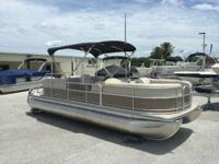 Pricing for this boat includes a Yamaha F90hp four